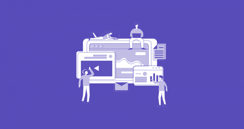 Configure seu Site na WebPage