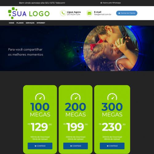 Premium - Provedor 0002